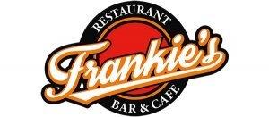 Frankies - Restaurant neben Eishalle