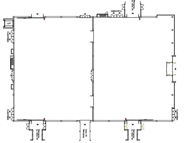 Plan Halle 2