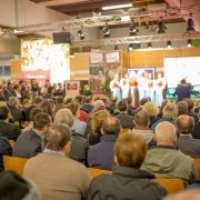 Symposium und Eröffnung der Agrarmesse 2018
