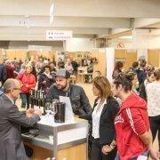 Weinfachmesse Intervino Klagenfurt