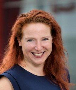 Irene Huditsch