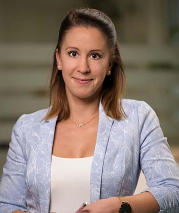 Kärntner Messen - Sabrina Moser