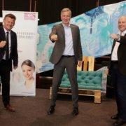 Pressekonferenz der Kärntner Messen - Harald Kogler